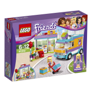 LEGO Friends Heartlake'i kingikuller