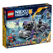 LEGO Nexo Knights Jestro peakorter