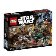 LEGO Star Wars Mässuliste sõdalase lahingukomplekt