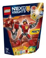 LEGO Nexo Knights lahinguvormis Macy