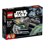 LEGO Star Wars Yoda Jedi Starfighter™