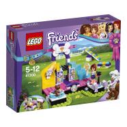 LEGO Friends kutsikate meistrivõistlused