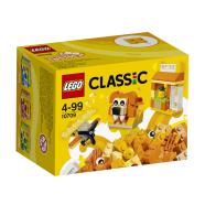 LEGO Classic oranž loovuskast