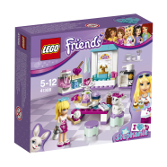 LEGO Friends Stephanie sõprusekoogid