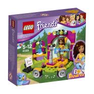 LEGO Friends Andrea lauluduett