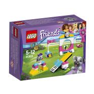 LEGO Friends kutsikate mänguväljak