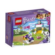 LEGO Friends kutsikamaiused-ja trikid