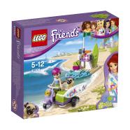 LEGO Friends Mia rannamotoroller