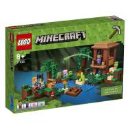 LEGO Minecraft Nõiahütt