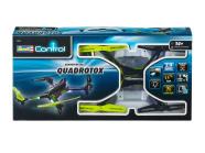 Control droon Quadrotox sinine