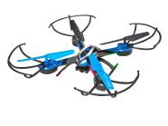 Revell Control virtuaalreaalsuse prillidega droon VR Shot