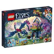 LEGO Elves Rosalyni ravipeidupaik