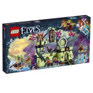 LEGO Elves põgenemine Goblinite kuninga kindlusest