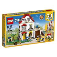 LEGO LEGO Creator Moodulitest perevilla