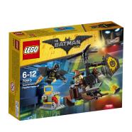 LEGO Batman Hirmus võitlus Hernehirmutisega
