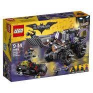 LEGO Batman Kaksiknäo topeltlammutus