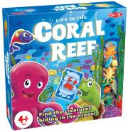 Tactic lauamäng Korallide laht