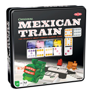 Tactic lauamäng doomino Mexican Train
