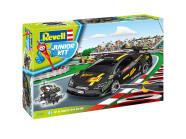 Revell kokkupandav Junior Kit võidusõiduauto 1:20