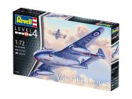 Revell Vampire F Mk.3 1:72