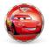 Smoby kummipall Autod 23 cm