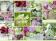 Ravensburger pusle Kaunis aed 1500 tk