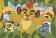Ravensburger Ravensburger puzzle 2x24 tk
