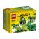 LEGO Classic roheline loovuskast