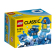 LEGO Classic sinine loovuskast
