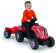 Smoby pedaalidega traktor Farmer XL + käru