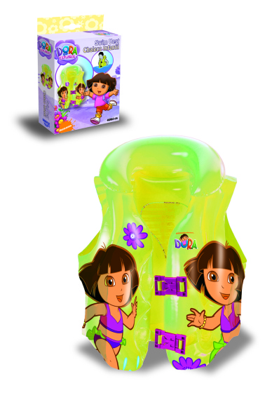 Smoby ujumisvest Dora