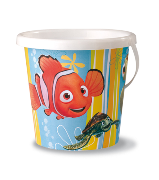 Smoby ämber Nemo