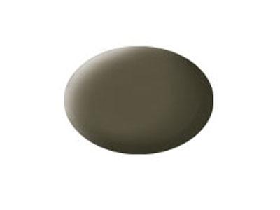 Revell vesivärv oliiv