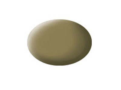 Revell vesivärv oliivipruun