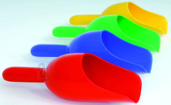 Plasto kühvel 23 cm