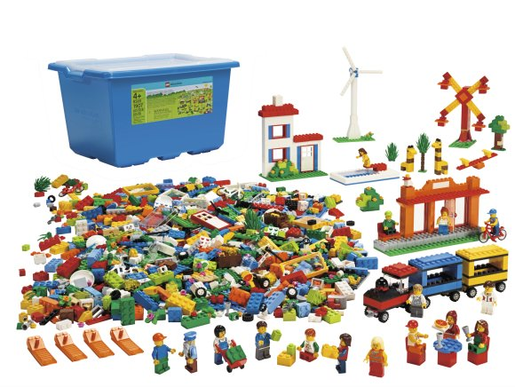 LEGO komplekt Educational Community