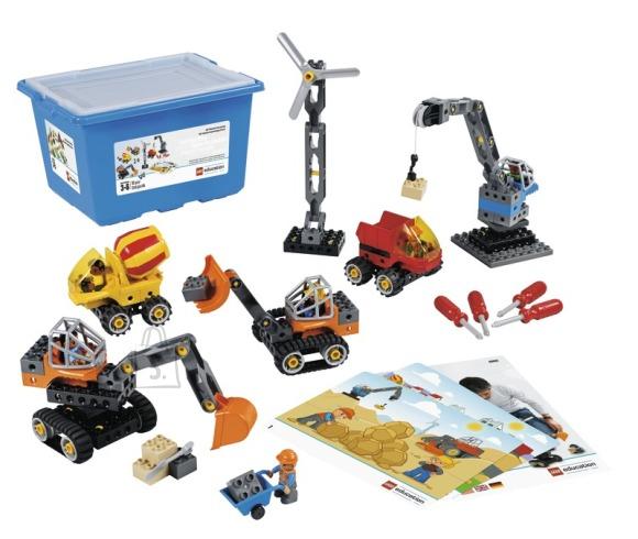 LEGO komplekt Educational tehniliste masinate komplekt