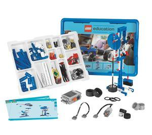 LEGO Education Simple & Powered Machines