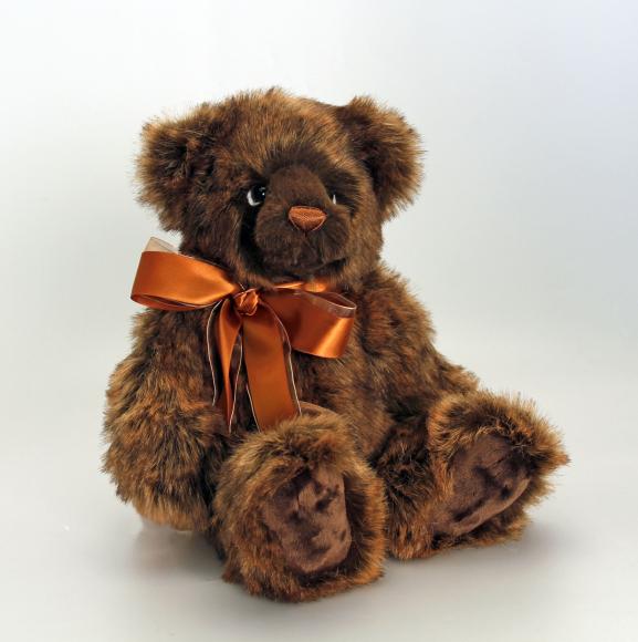 Keel Toys mängukaru Signature Randall 25 cm