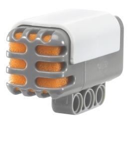 LEGO MINDSTORMS®  NXT Roboti heliandur