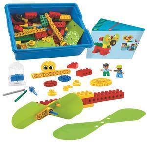 LEGO DUPLO Education komplekt Lihtsad masinad