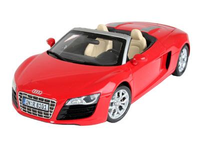 Revell mudelauto Audi R8 Spyder 1:24