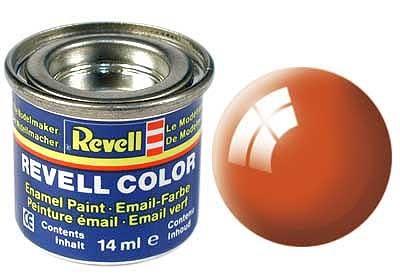 Revell emailvärv oranz