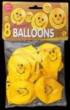 Bini Balloons õhupallid Smile