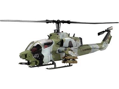 Revell mudelhelikopter AH-1W Super Cobra 1:72