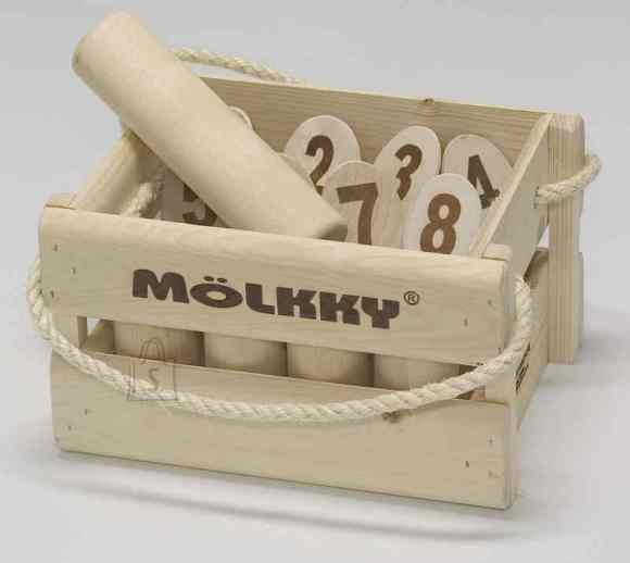Tactic õue- ja viskemäng Mölkky