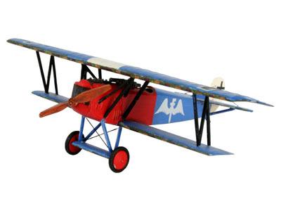 Revell mudellennuk Fokker D VII 1:72