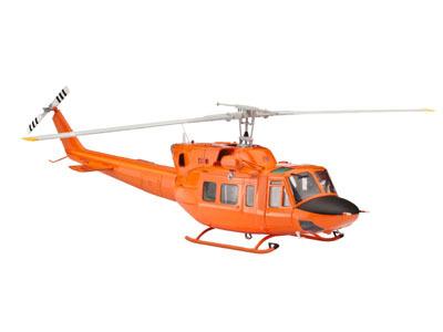 Revell mudelhelikopter Bell AB 212 / UH-1N 1:72