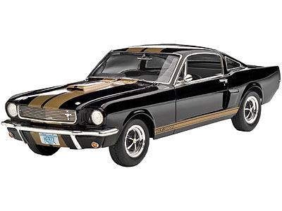 Revell mudelauto Shelby Mustang GT 350 H  1:24