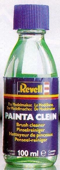 Revell pintsli puhastaja Painta Cleen